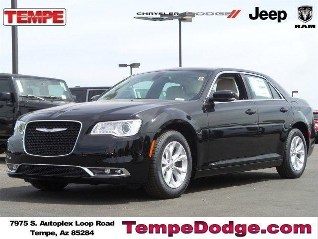 2016 CHRYSLER 300 ANNIVERSARY EDITION RWD