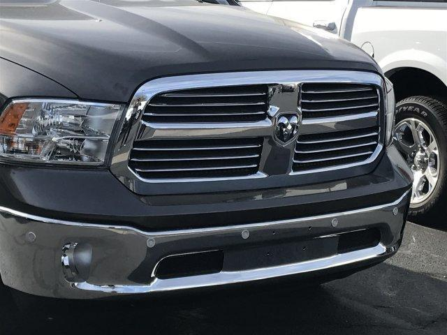2018 Ram 1500 BIG HORN CREW CAB 4X2 5'7 BOX