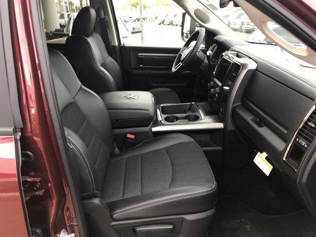 2018 Ram 2500 BIG HORN CREW CAB 4X4 6'4 BOX