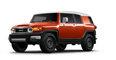 New Fj Cruiser